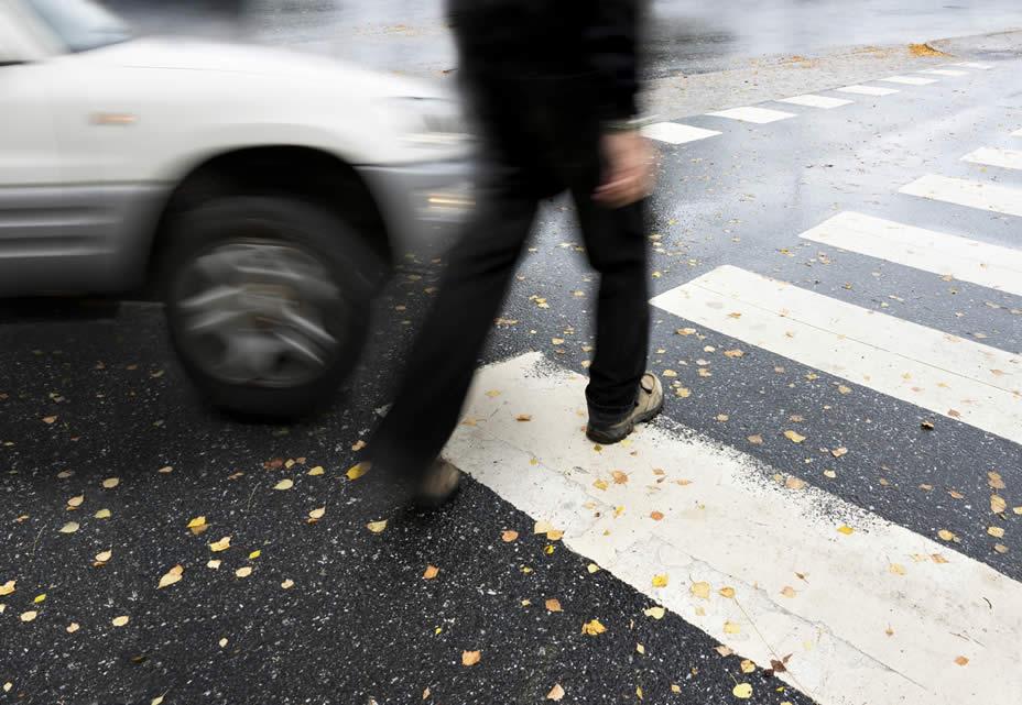 abogado de accidentes de peatones salem OR