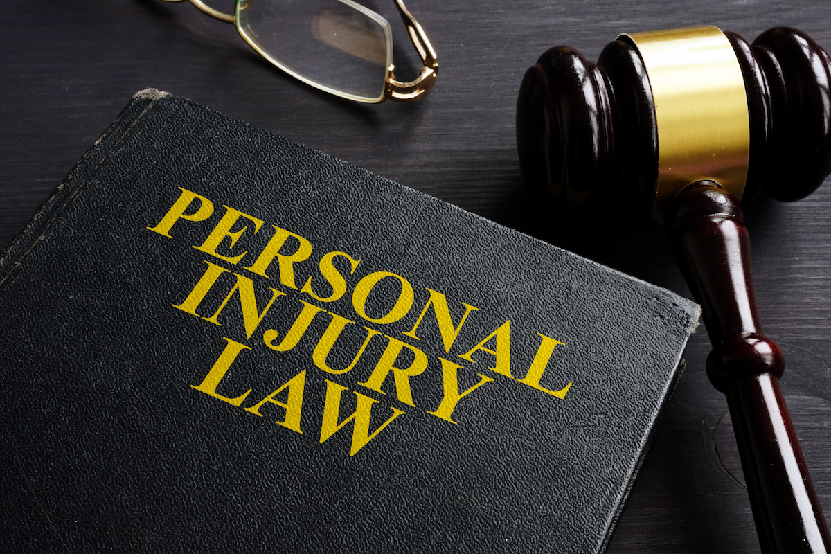 personal injury attorney salem OR