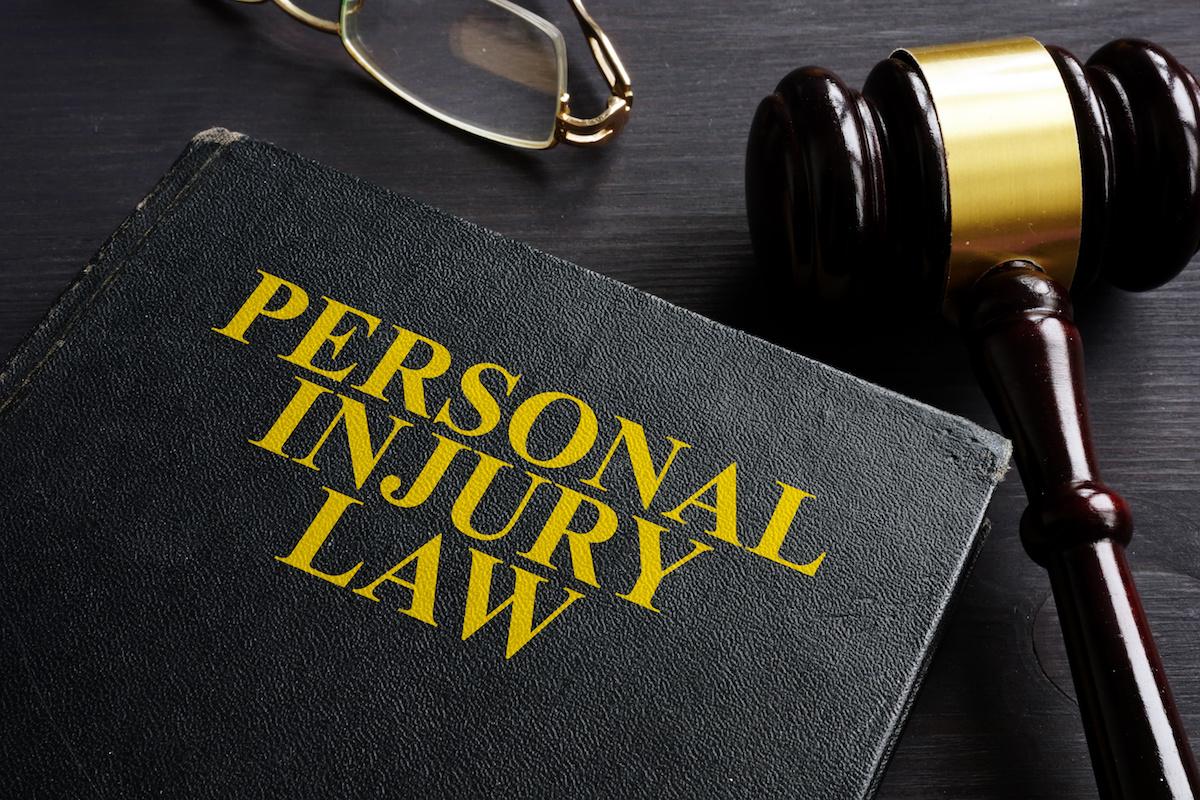 personal injury attorney salem OR