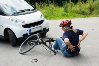 Bicycle Accident Attorney Keizer