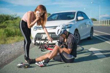 Bicycle Accident Lawyers McMinnville