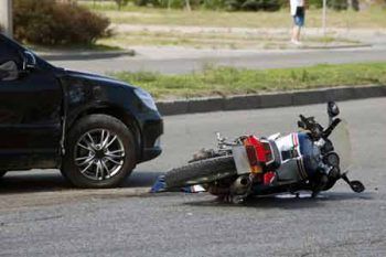 Motorcycle Accident Lawyers Keizer