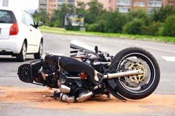 Motorcycle Crash Attorney Salem OR