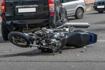 Motorcycle Crash Lawyer McMinnville
