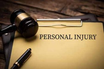 Personal Injury Attorney Near Me Keizer