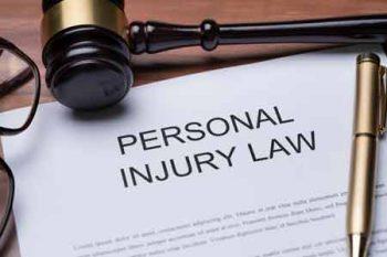 Abogado de lesiones personales Dallas OR