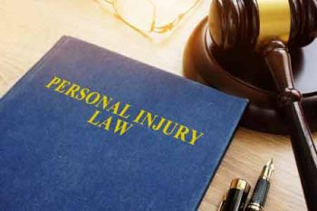 Personal Injury Lawyers McMinnville