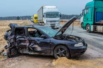 Truck Accident Law Firm Salem OR