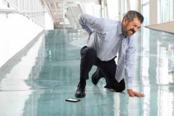 Work Accident Lawyer McMinnville