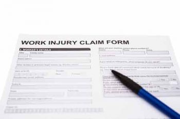 Workers Comp Attorney Woodburn OR