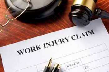 Workers Comp Lawyer Dallas OR