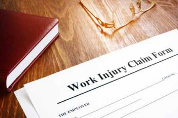 Workers Comp Lawyers McMinnville