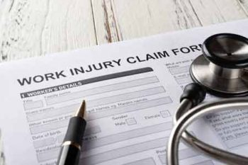 Workmans Comp Attorney Stayton OR