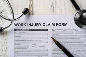 Workplace Injury Keizer
