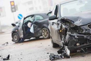 Accident Attorney Keizer