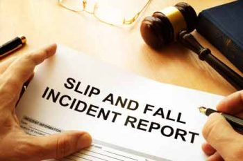 Slip And Fall Accident Attorney Keizer