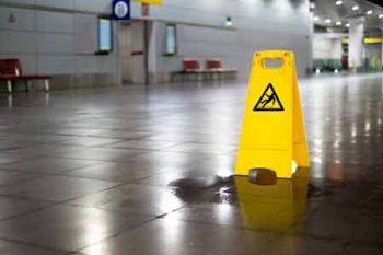 Slip And Fall Lawyer Keizer