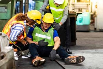 Construction Accident Attorney Keizer