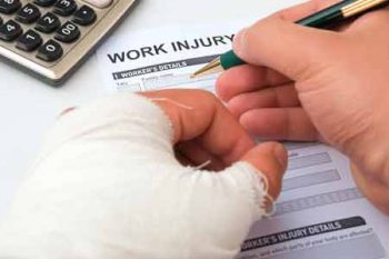 Best Workers Compensation Attorney Keizer